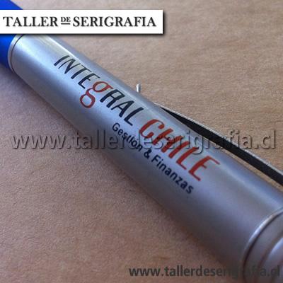 Muestras Taller de Serigrafia - TALLER DE SERIGRAFIA PUBLICITARIA